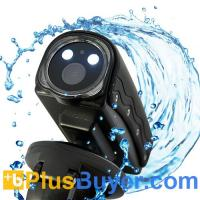China 1080P Mini HD Sports Camera with HDMI Out (Waterproof, LED + Laser Light) on sale