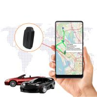 Car Spy Tracking Deviceswith 5000mAh Backup Battery And 60 Days Standby
