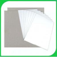 Buy cheap Chipboard sheets / Chipboard paper / Laminated chipboard price from wholesalers