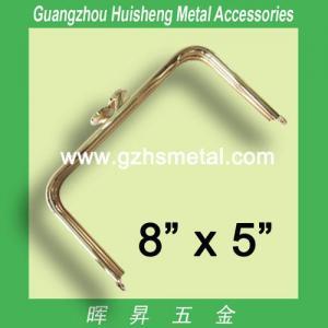 China Fashionable Bag Frame Purse Frame on sale