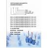 China Válvulas de fluxo CSBF-G20 proporcionais manuais marinhas wholesale