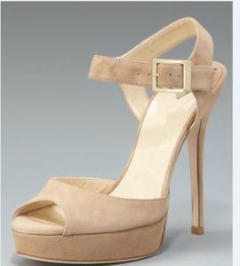 China Fashion Dress Elegant High Heel Sandal on sale