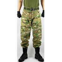 China CP Terrain MC Camo Pants,Tactical Pant With 35% Cotton,65% Polyester on sale