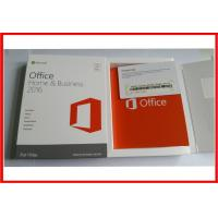 Buy cheap Microsoft Office 2016 for Mac – Home and Business Office 2016 HB for MAC Full Version Activation online from wholesalers