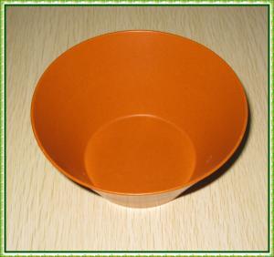 China bamboo fiber bowl on sale