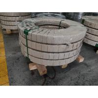 China Customized Length Stainless Steel Strip Coil ASTM AISI JIS DIN GB Standard wholesale