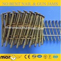 China clavos coil wire nails,coil nail.pallet nail wholesale