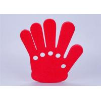 Fans Items Giant Wave High Five Foam Hand Cheering Custom shape