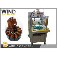 Buy cheap Flyer Winding Machine For Pump Drone BLDC Motors Armature Outrunner Stator from wholesalers