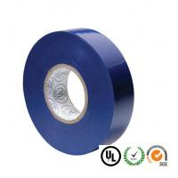China PVC Electrical Tape With Rubber Adhesive wholesale