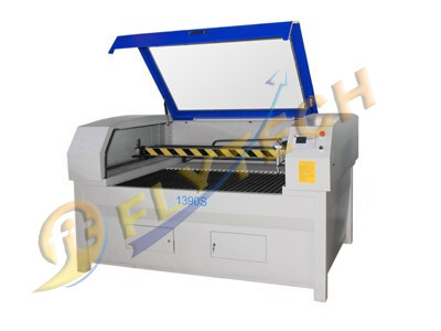 Quality Multifunctional laser metal&non-metal cutting machine with high precision with small size for sale