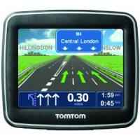 China 400mHz 3.5'' TFT color touch screen sat nav with multi- languages wholesale
