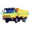 Sinotruk Yellow 4x2 Heavy Dump Truck Trailer 20T ZZ3317N3867B