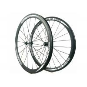 China BIKEDOC Carbon Road Cycling Wheel R13 Powerway Hub High TG Road Bike Wheel 700C wholesale