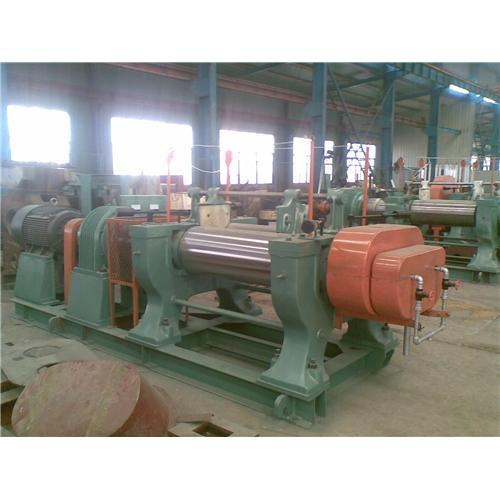 Quality Open Type Rubber Mixing Mill for sale