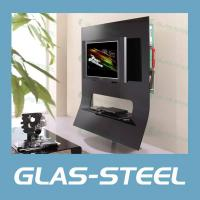 China 2011 LCD Steel TV Stand WC-ST053 on sale