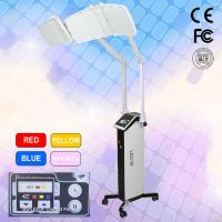 China cheap spa and salon led light product high quality ,PDT equipment--red blue led acne light /acne soap skin care wholesale