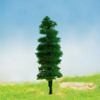 China LAYOUT MODEL TREE Plastic GREEN TREE,FGT07 H:30-90MM wholesale