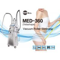 China Vacuum Valeshape 40khz Roller Cellulite Massage Machine  Valeshape Body Shaping Machine on sale