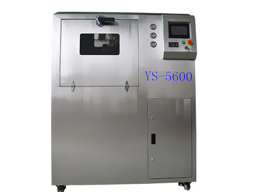 Quality 2 Layers SUS304 Stencil Pcb Cleaning Machine Strong Acid Resistance for sale