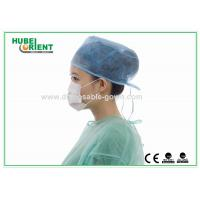 China Light Electro Static Discharge Disposable Face Mask with Earloop on sale