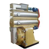China Poultry Feed Milling Machine With Electric Motor Transmission wholesale