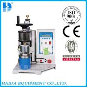 China Electronic Carton Bursting Tester , Semi-automatic Box Burst Tester / Paper Testing Equipments on sale