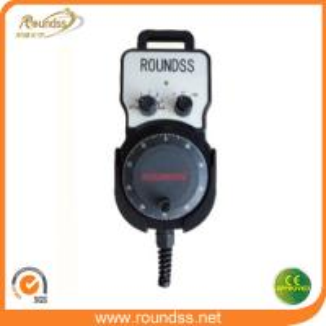 China High Quality Manual Pulse Generator for CNC Machine Tool Control / CNC Handwheel mpg on sale