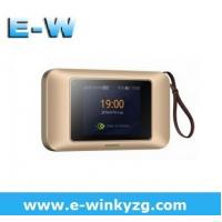 2016 new published Huawei E5787 LTE Cat6 Mobile WiFi Hotspot FDD 800/850/900/1800/2100/2600MHz