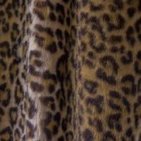 China Leopard Fake Fur (DBW005) on sale