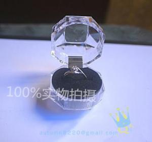 China plastic ornament storage box on sale