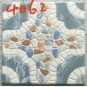 China Building 400x400 Floor Tiles , Decorative Blue Rustic 400mm Floor Tiles wholesale