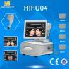 China A alta intensidade nova focalizou o ultrassom HIFU, máquina de HIFU wholesale