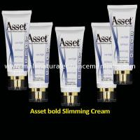 China Asset bold slimming cream best over Asset bold Bee Pollen massage gel slimming cream Online Shopping Weightloss cream on sale