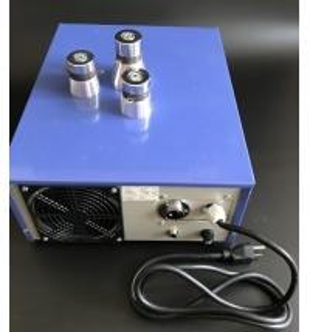 Laboratory Ultrasonic Cleaner Generator , 1000W Ultrasonic Signal Generator