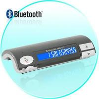 China Bluetooth Hands-free Speaker Car Kit For Mobile phone IPHONE 4 S 4G 4GS 4S wholesale