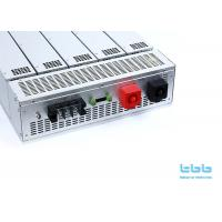 China Compact Construction Single Phase Inverter, Dynamic Industrial Dc Ac Power Inverter on sale