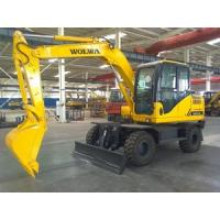 China 10 ton excavator for sale on sale