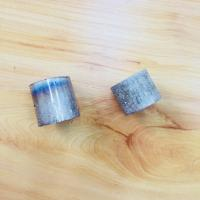 Buy cheap 28mm 4n Bismuth Telluride Bi2te3 Ingots 7.73g / Cm3 For Thermoelectric Module from wholesalers