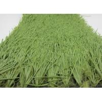 China 10000 Dtex Light Green Football Artificial Grass with FIFA Star Certification wholesale