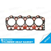 China 4D31 4D31T Engine Cylinder Head Gasket Replacement for Mitsubishi Canter 60 4D31T ME011045 wholesale
