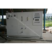 China Industrial Nitrogen Hydrogen Gas Production Machine For Decomposition Of Ammonia wholesale
