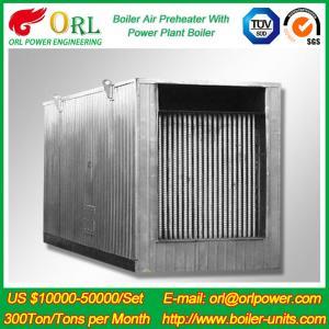 Buy cheap Preheater de ar de 10 toneladas da caldeira do aquecimento de Ponderance 150 MW APH da indústria do gás natural from wholesalers