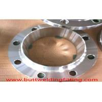 China Class300 4'' ASME A182 F53 Welding Neck Forged Flanges ASME B16.5 UNS S32750 wholesale