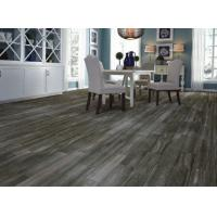 China Residential Loose Lay Vinyl Flooring With Anti - Slip Back 5mm Thickness wholesale