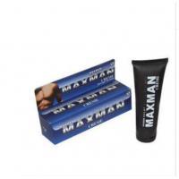 Sex Products Maxman Delay cream Men Penis Enlargement Cream
