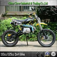 China Chinese New Style 110CC Motorcycle 125CC Dirt Bike for Sale on sale