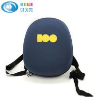 China Blue EVA Carrying Case , EVA Backpack For Kid With Silk Screen Or Customized wholesale