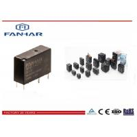 Electromagnetic Relay  Miniature Size With 4g KGS Rated Coil Power 0.2W