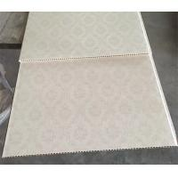 China High Strength Garage Interior Wall Panels , Garage Ceiling Covering 40cm Wide wholesale